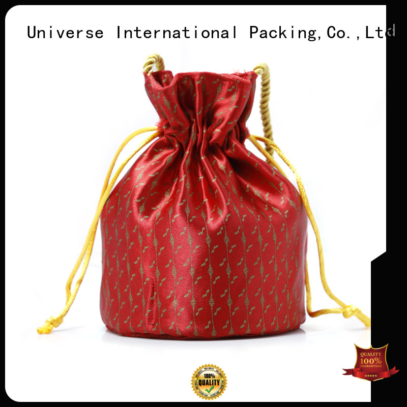 Yonghuajie high-end brocade bag at discount for wine