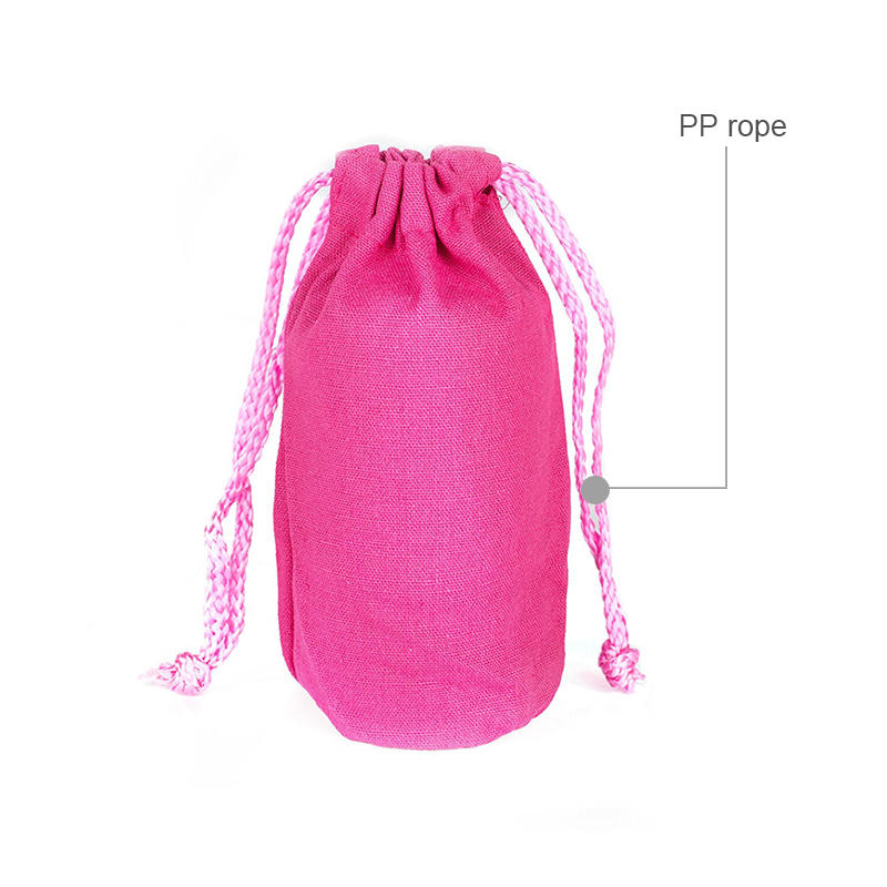 Top custom made canvas bags embroidery window for makeup-3