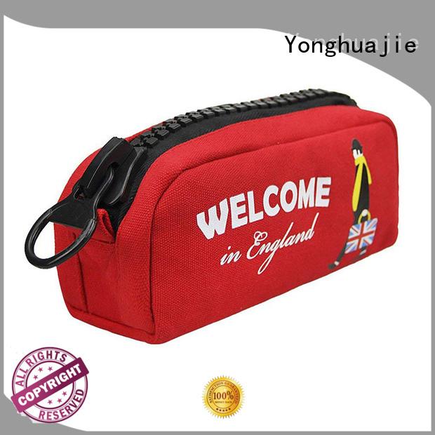Yonghuajie order womens tote purse window for packaging