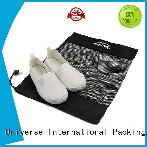 colors mesh drawstring bags golf for gift Yonghuajie