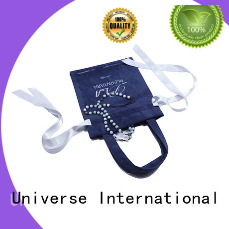 Yonghuajie top manufacturer velvet makeup bag cheap for packing