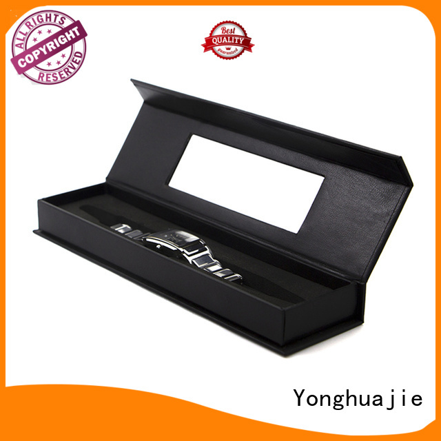 Yonghuajie thick cardboard box manufacturers Supply for packing