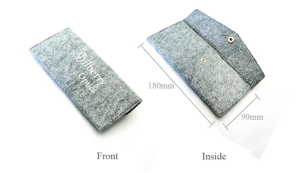 Yonghuajie custom made felt tote bag for wholesale for goods-1