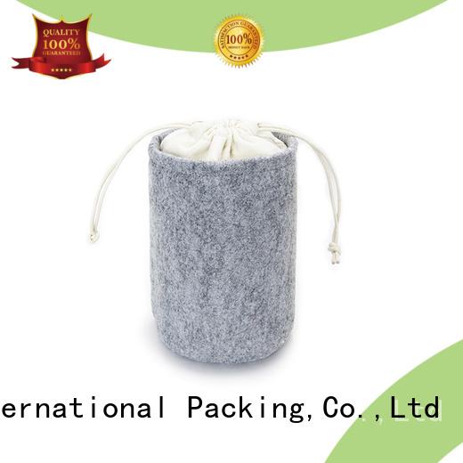 Yonghuajie felt tote bag Supply for goods