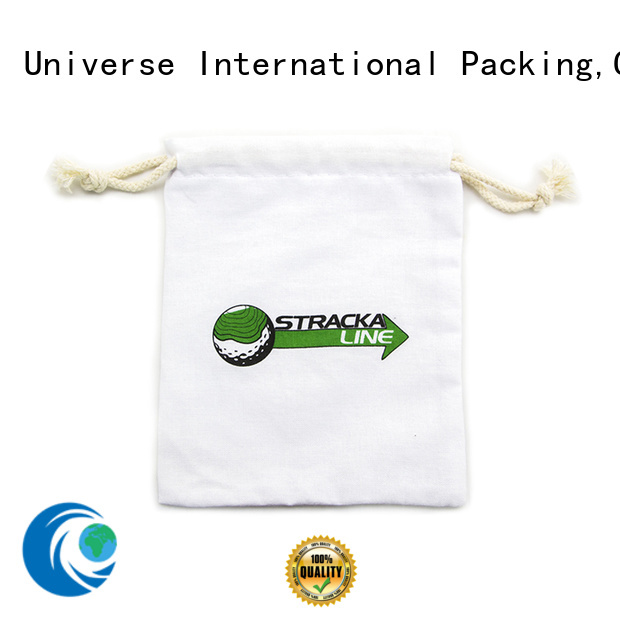 Yonghuajie printed cotton bags with handle for storage
