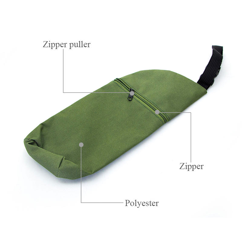 soft polyester backpack silk Suppliers for shoes-2