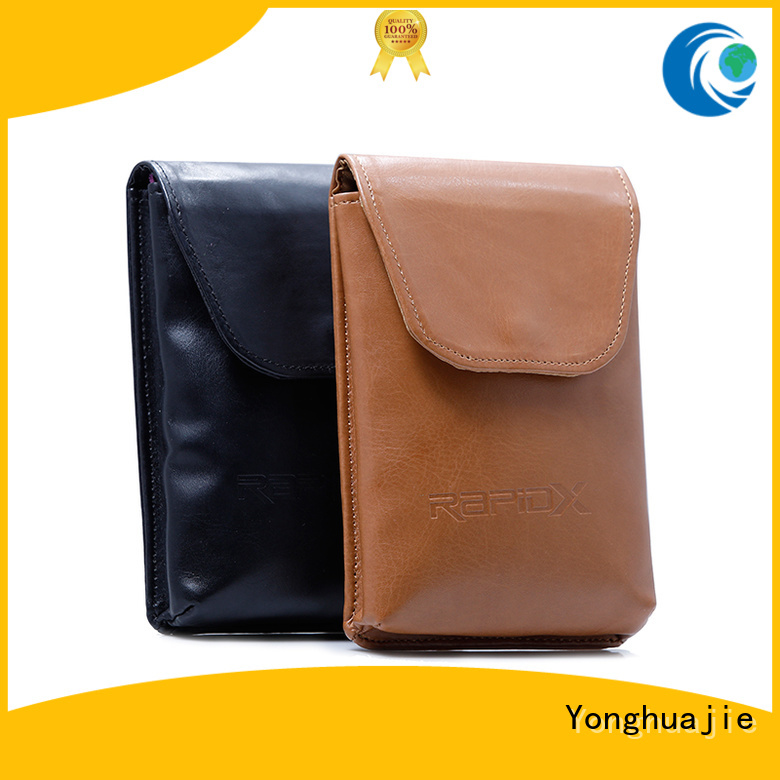 Yonghuajie large pu fabric Supply for jewelry