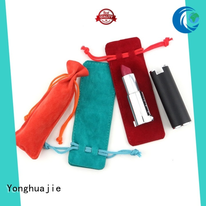 Yonghuajie top manufacturer leather bags online Supply for packing