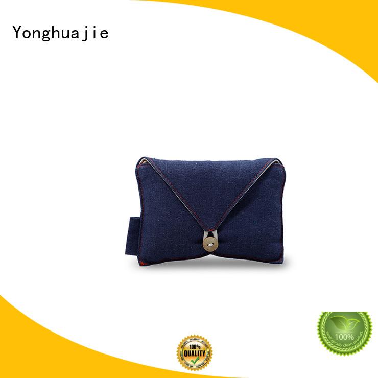 linen logo linen pouch                                                                                                                                                                                               linen drawstring bag wine Yonghuajie Brand