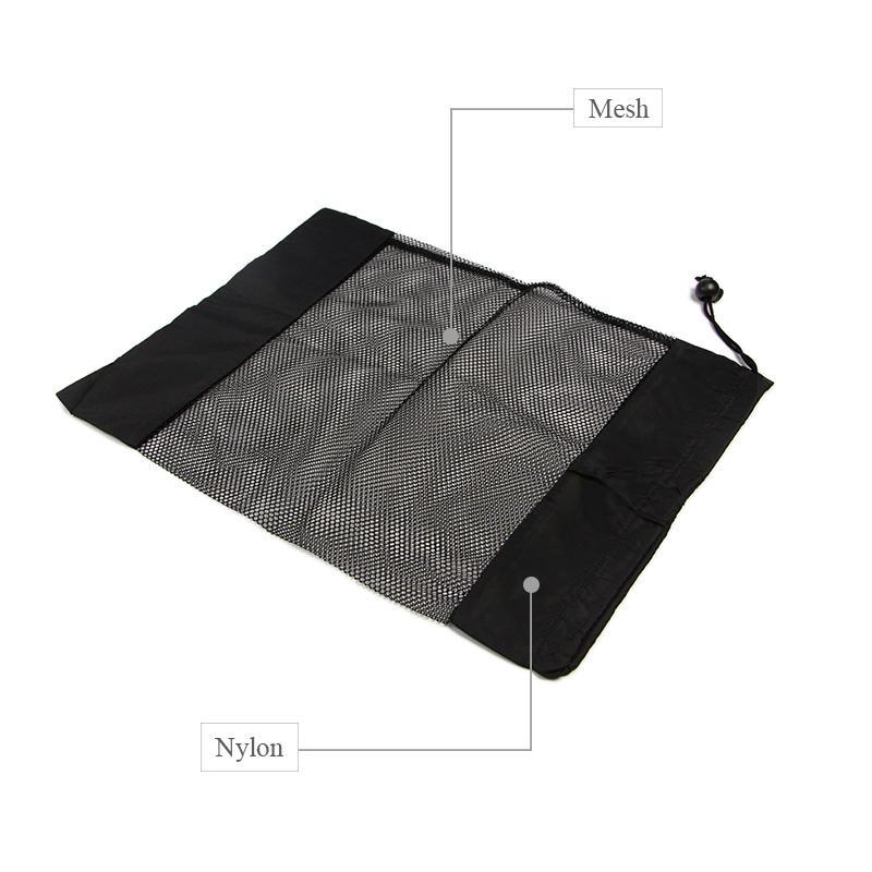 Yonghuajie drawstring dishwasher mesh bag on-sale for packaging-2