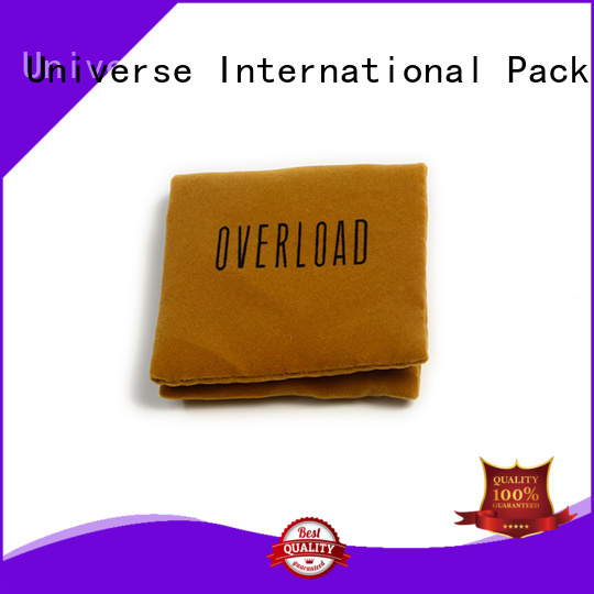 round velvet pouch at discount for packaging
