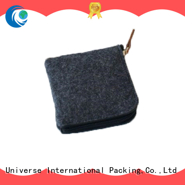 cheapest price velour bag embroidered for wholesale for gift packing