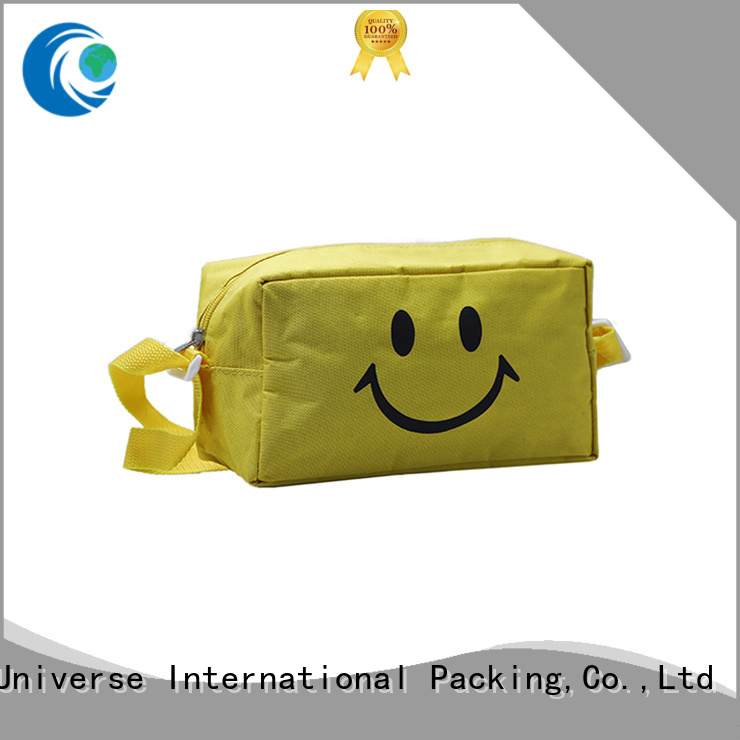 printing plain gym silk nylon drawstring bag Yonghuajie