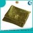 Top velvet bag printed logo manufacturers for gift