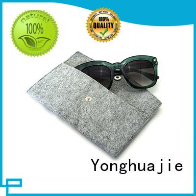 Yonghuajie Latest felt bag organizer factory for goods