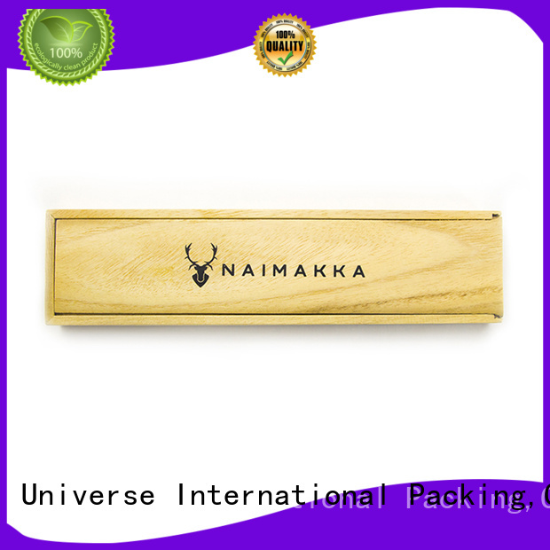 Yonghuajie free sample wooden memory box cheapest factory price for gift