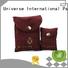 jewelry suede flap bag stamping logo Yonghuajie Brand