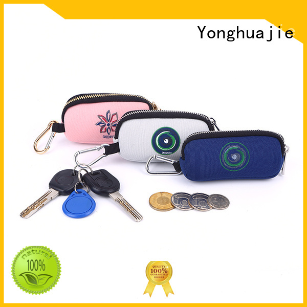 Yonghuajie insulated wine bottle tote manufacturers for packaging
