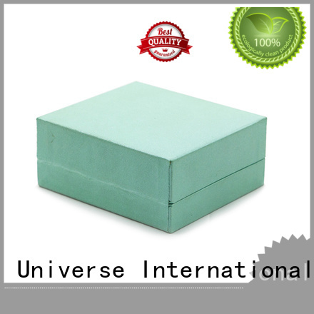Yonghuajie paper polyethylene box for business for jewelry