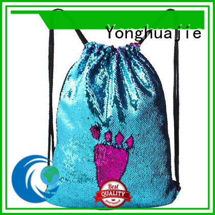 Yonghuajie oem fashion bag free sample for friends