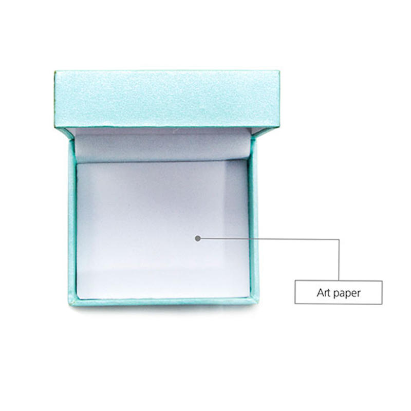 Yonghuajie paper the plastic box company Supply for gift-3