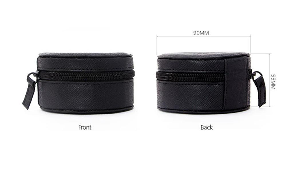 Yonghuajie custom vegan crossbody bag fast delivery for wedding rings-1