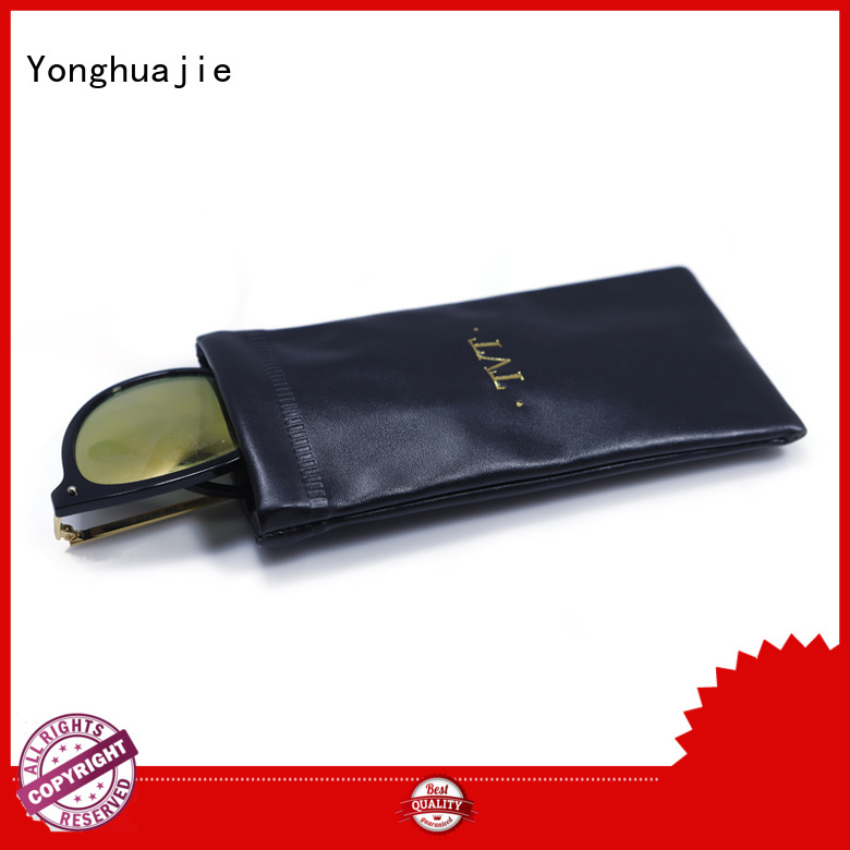 Yonghuajie pu leather leather bag suppliers at discount