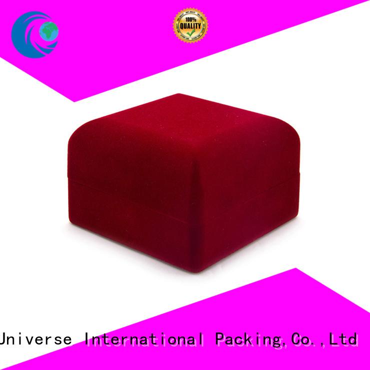 Yonghuajie odm the velvet box luxury