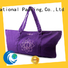 best design personalized canvas tote bags cotton for packaging