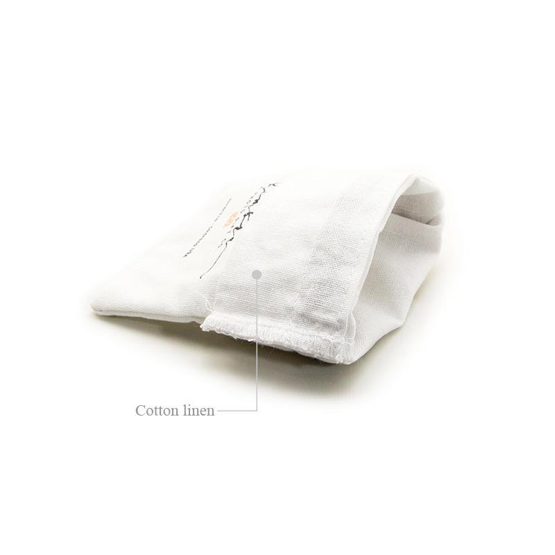 Best muslin bags wholesale close free sample for school-3