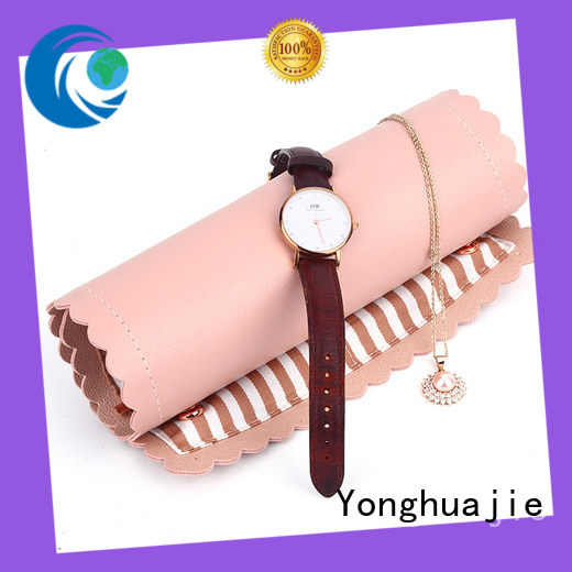 Yonghuajie obm pu material shoes free sample for jewelry