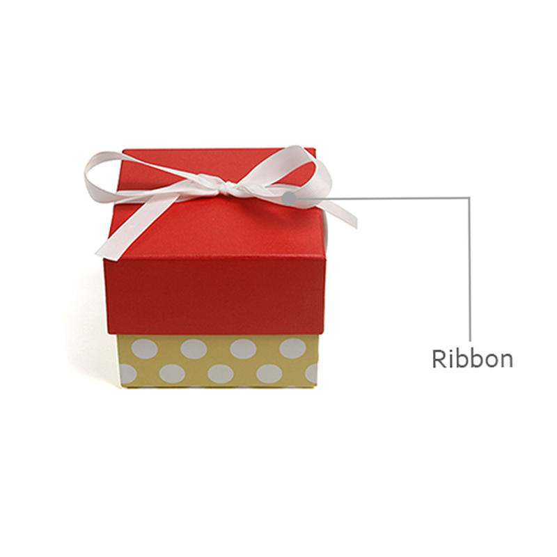 Yonghuajie High-quality gift box with ribbon best factory price for jewelry shop-3