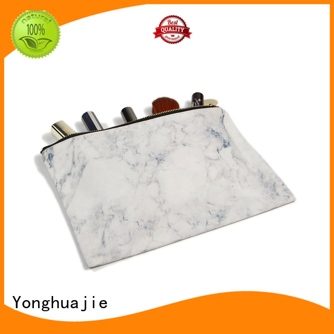 Yonghuajie digital promotional cotton bags with handle for shoes