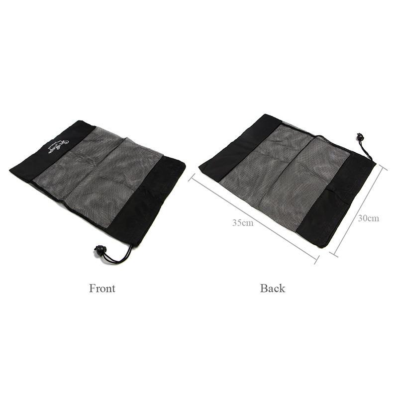 Yonghuajie drawstring dishwasher mesh bag on-sale for packaging-1