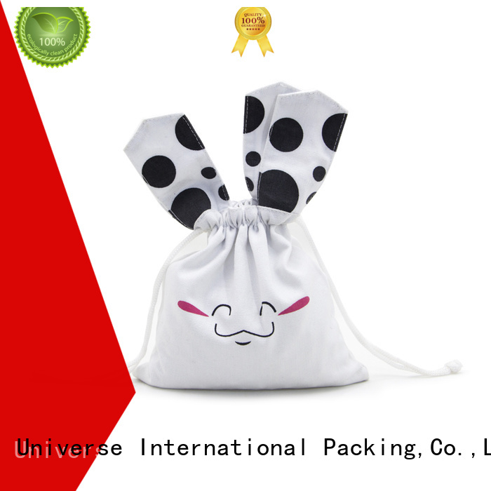 cotton carry bags printed jute cotton drawstring bags manufacture