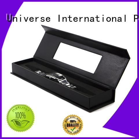 paper pen box cardboard for jewelry store Yonghuajie