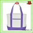 Best wholesale canvas bags blank star printed for makeup