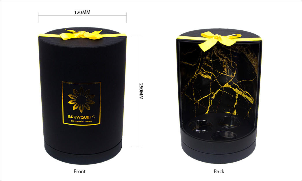 Yonghuajie Wholesale custom gift boxes Suppliers for jewelry shop-1
