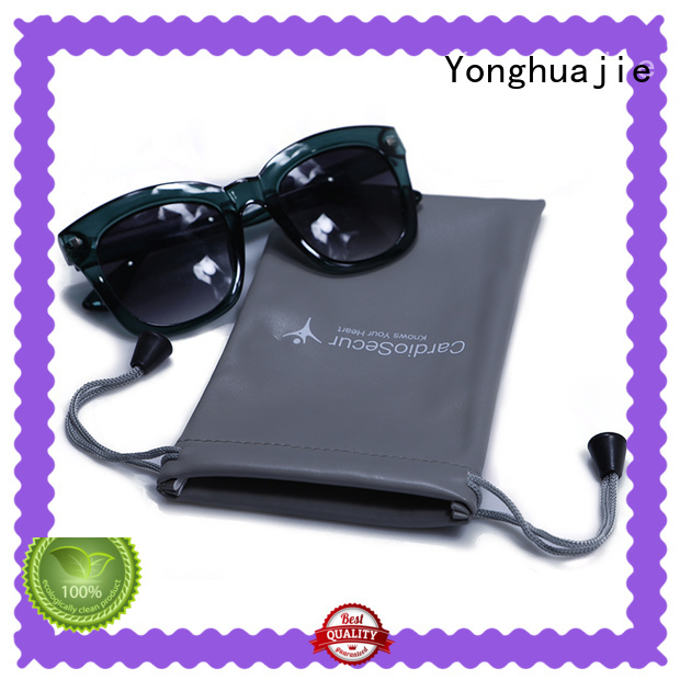 Yonghuajie large leather tote handbags manufacturers for wedding rings