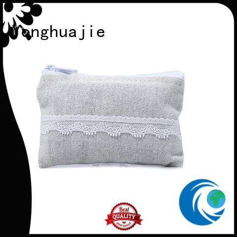 natural linen pouch linen drawstring bag at discount for friends