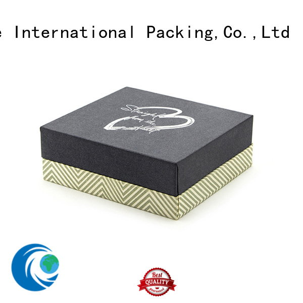 insert plastic box portable for gift Yonghuajie