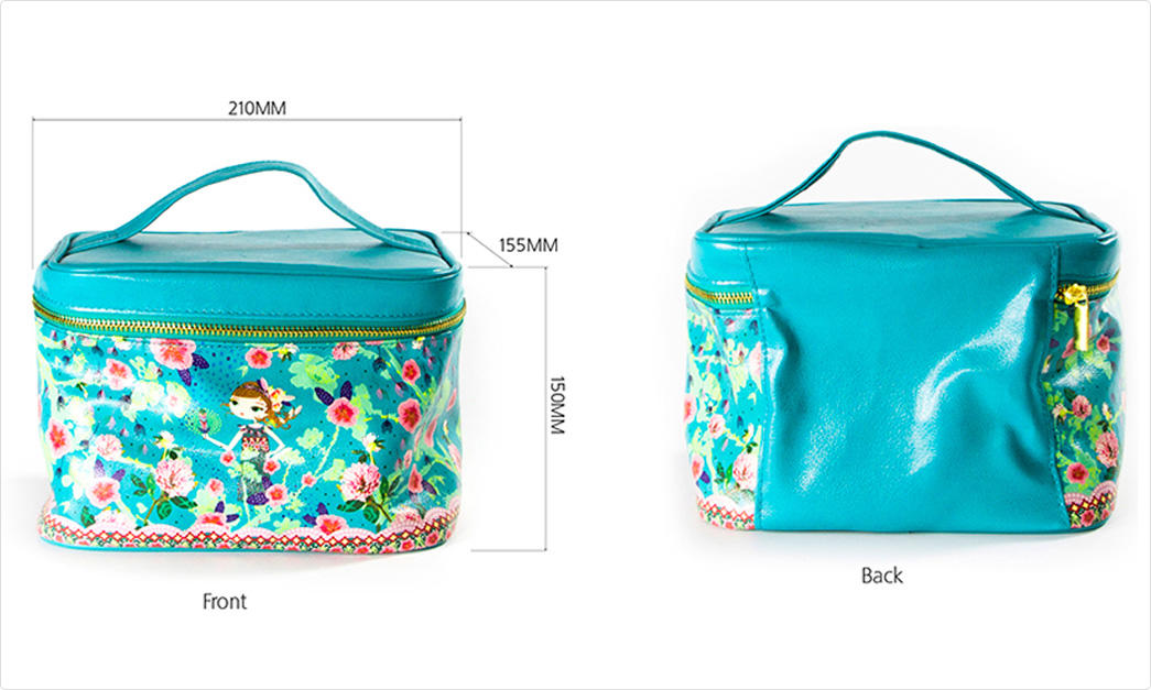 Yonghuajie Best leather bag manufacturer at discount for jewelry-1