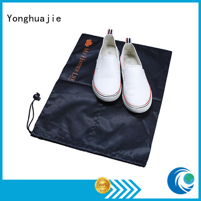 Yonghuajie tote 1000d nylon fabric for business