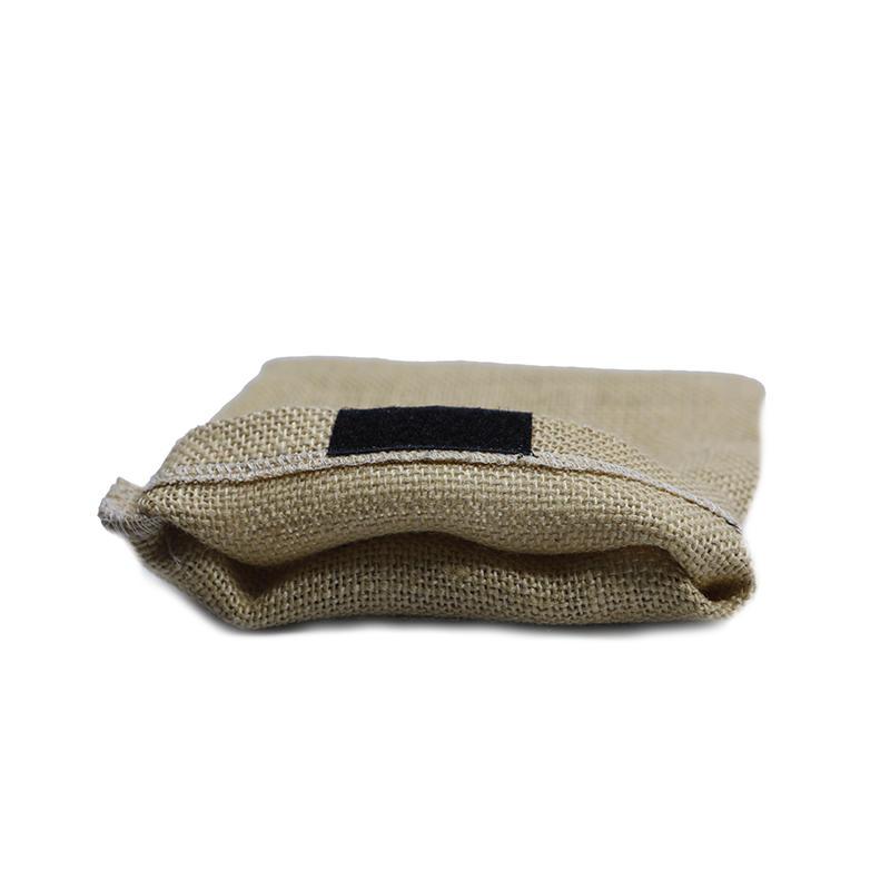 Yonghuajie Best wholesale jute bags online free sample for storage-2