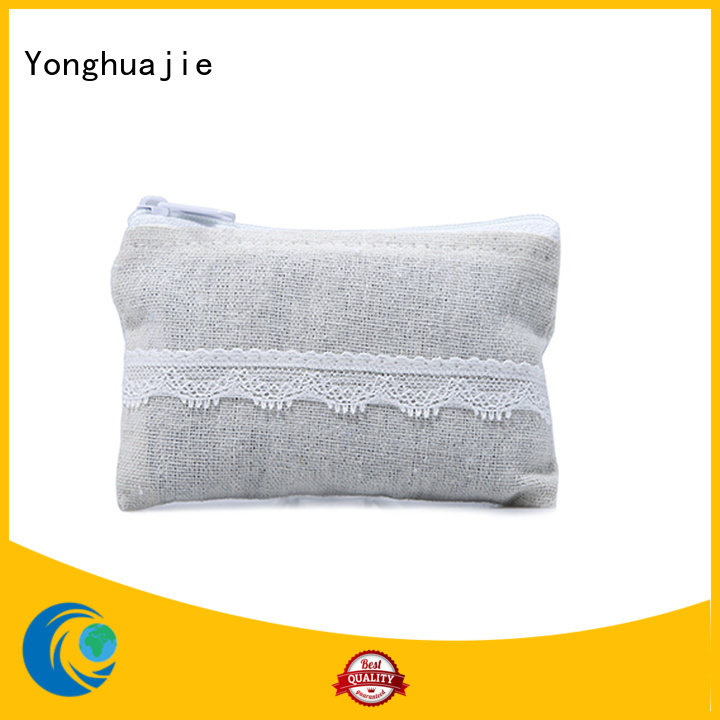 Yonghuajie close fabric bags wholesale company for students