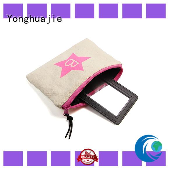 best design plain canvas bag small for shopping