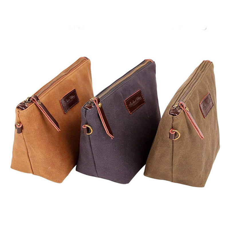 Yonghuajie tassel striped canvas tote bag yoga for shopping-1