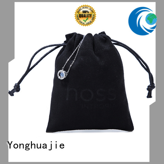 Yonghuajie High-quality leather flight bag top-selling for students