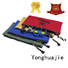 best design wholesale canvas bags with handle for jewelry