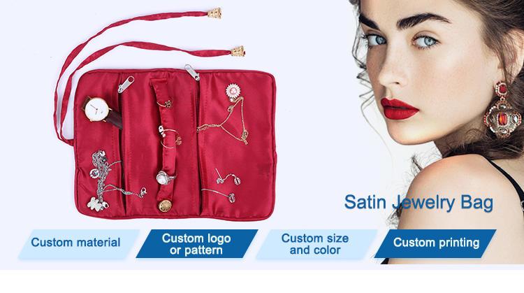 Yonghuajie High-quality pvc bag with drawstring for shopping-1